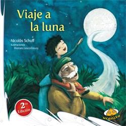 Papel Viaje A La Luna (Ne)