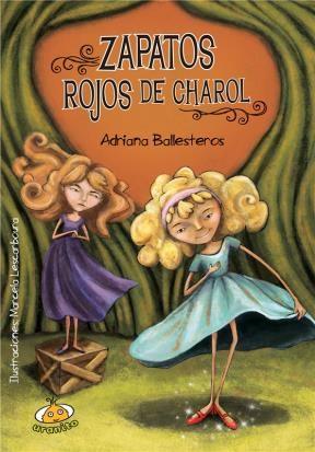 E-book Zapatos Rojos De Charol