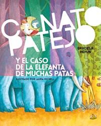 Libro Conato Patejo Y El Caso De La Elefanta De Muchas Patas