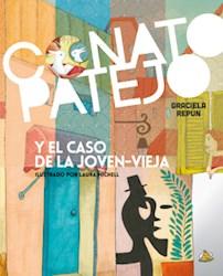 Libro Conato Patejo Y El Caso De La Joven Vieja