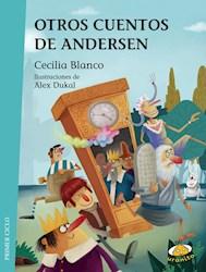 Libro Otros Cuentos De Andersen