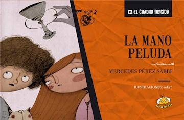 E-book La Mano Peluda