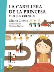 Papel Cabellera De La Princesa, La