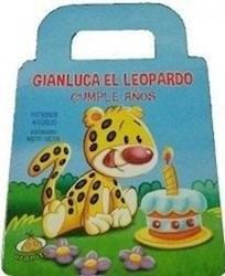 Libro Gianluca El Leopardo