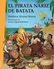 Libro El Pirata Nariz De Batata