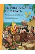 Papel PIRATA NARIZ DE BATATA (COLECCION CICLOS) (RUSTICA)
