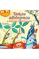 Papel TANTAS ADIVINANZAS Y ALGUNOS TRABALENGUAS (RUSTICA)