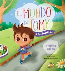 Libro El Mundo De Tomy