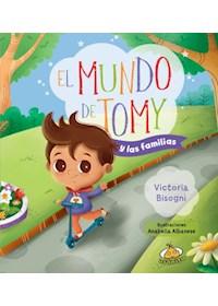 Papel El Mundo De Tomy Y Las Familias