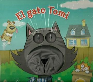 Papel Gato Tomi, El (Con Titere)