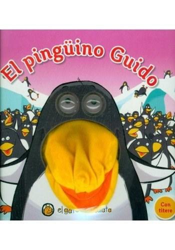 Papel Pinguino Guido, El (Con Titere)