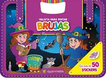 Papel Brujas