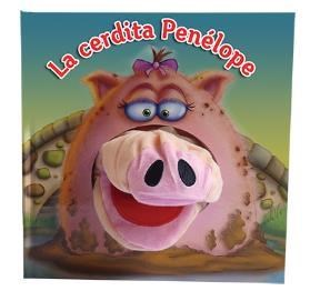 Papel La Cerdita Penélope