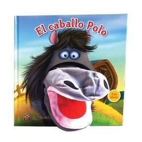 Papel El Caballo Polo