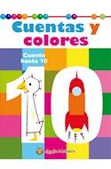 Papel CUENTO HASTA 10 (COLECCION CUENTAS Y COLORES)