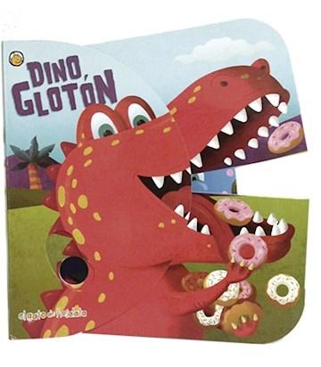 Papel Dino Gloton