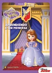 Libro Aprendiendo A Ser Princesa