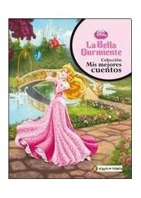 Papel La Bella Durmiente - Mis Mejores Cuentos