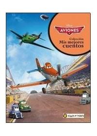 Papel Aviones - Mis Mejores Cuentos