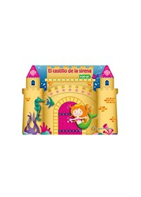 Papel Col. Aventuras (Pop Up) - El Castillo De La Sirena