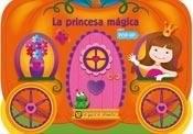 Papel La Princesa Magica