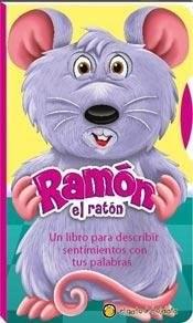 Papel Ramon El Raton