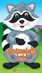 Libro Los Animales Bebe