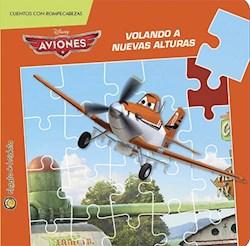 Libro Volando A Nuevas Alturas