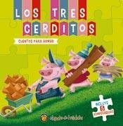 Papel Los Tres Cerditos