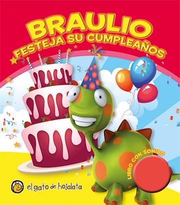 Papel Braulio Festeja Su Cumpleaños