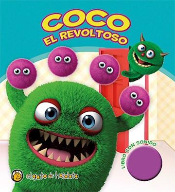 Papel Coco El Revoltoso