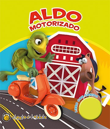 Papel Aldo Motorizado