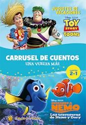 Libro Juguete De Vacaciones Y Las Aventuras De Nemo Y Doris