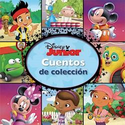 Libro Disney Junior