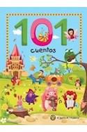 Papel 101 CUENTOS DE ANIMALES (COLECCION 101 CUENTOS PARA SOÑAR) (CARTONE)