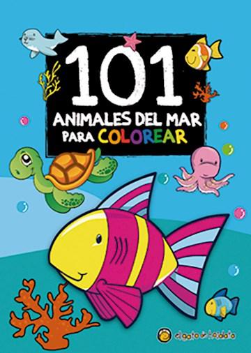 Papel Animales Del Mar