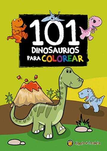 Papel Dinosaurios