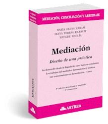 Libro Mediacion
