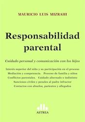Libro Responsabilidad Parental