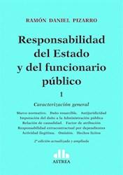 Libro Responsabilidad Del Estado ( 2 Tomos )