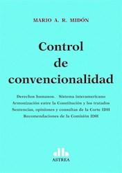 Libro Control De Convencionalidad