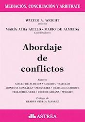 Libro Abordaje De Conflictos