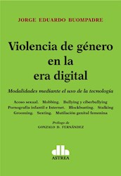 Libro Violencia De Genero En La Era Digital
