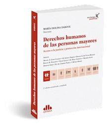 Libro Derechos Humanos De Las Personas Mayores