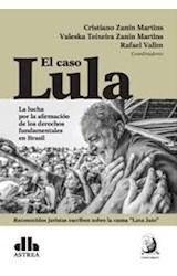 Papel EL CASO LULA