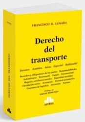 Libro Derecho Del Transporte