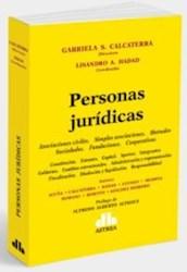 Libro Personas Juridicas