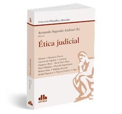 Libro Etica Judicial
