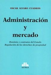 Libro Administracion Y Mercado