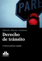 Libro Derecho De Transito